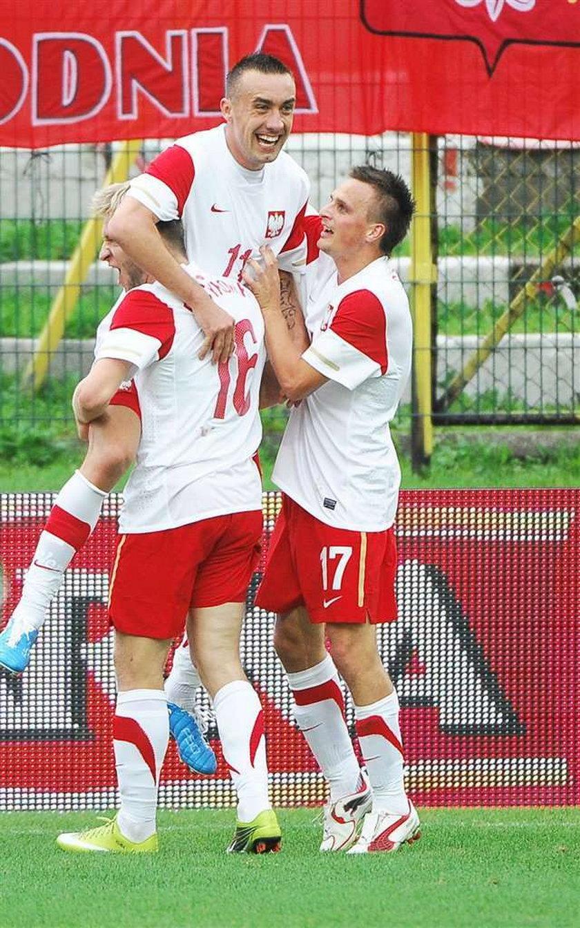 Polacy zremisowali wygrany mecz