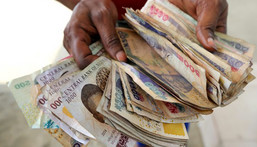 Nigerians are once again investing in a Ponzi scheme that's a looming disaster [Guardian]