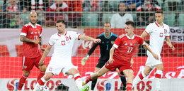 Polska remisuje z Rosją. Obie drużyny nie zachwyciły. Niezły występ Świerczoka