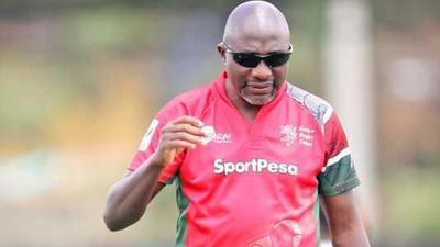 Kenya Simbas head coach, Paul Odera resigns