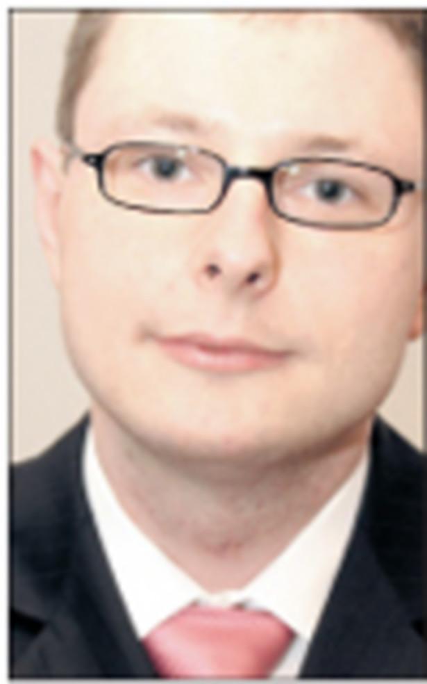 Paweł Majtkowski, analityk produktów finansowych, Expander.pl