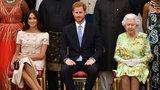 Jest reakcja Pałacu Buckingham na wywiad z Harrym i Meghan!