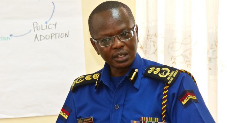 National Police Service Commission denies employing Joseph Boinnet as Inspector General