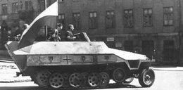14 sierpnia - W Warszawie nie ma wody. Powstańcy zdobyli transporter