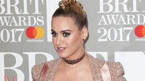 Brit Awards 2017: zobacz gwiazdy na czerwonym dywanie