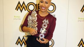 MOBO Awards 2012: Emeli Sandé pokonała konkurencję