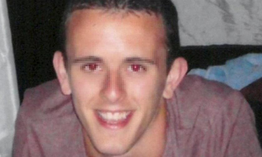 22-letni Liam Deane