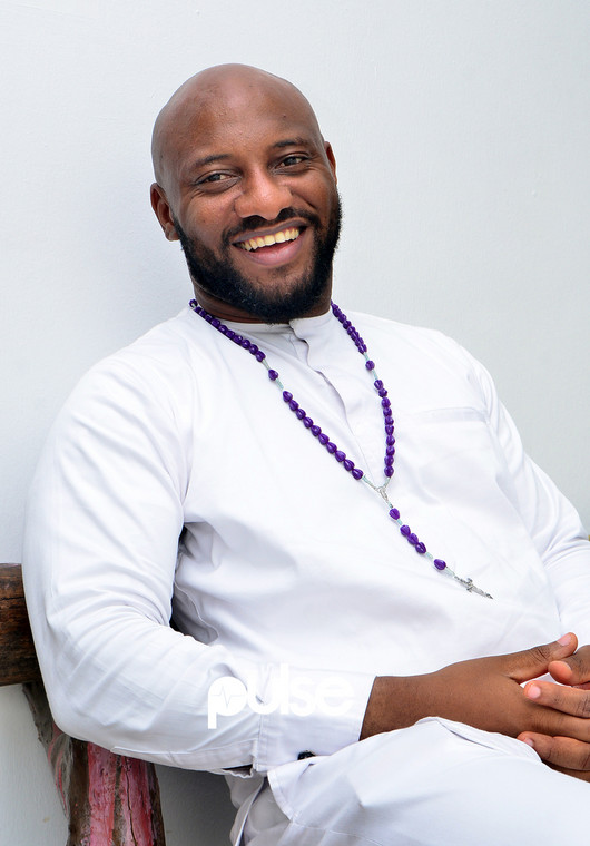 This is not the first time Yul Edochie will be speaking on the need for men and women to have a fair share of all privileges when it comes to marriages and relationships. [Pulse]