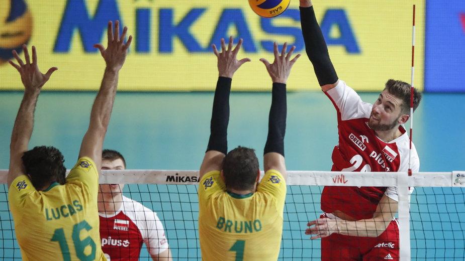 Bartosz Bednorz wraz z Zenitem Kazań kroczy od zwycięstwa do zwycięstwa w Pucharze Rosji