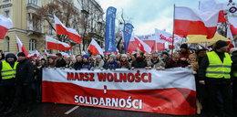 PiS organizuje wielki marsz poparcia