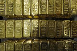 Ceny złota będą nadal rosły, jeśli konflikt na linii USA-Chiny pogłębi się