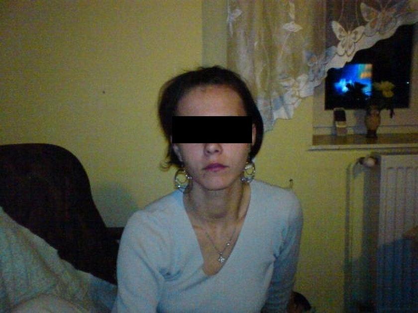 Zwyrodniała matka skazana na 25 lat więzienia