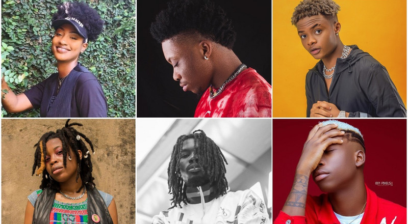 10 upcoming Nigerian artists to watch out for in 2020