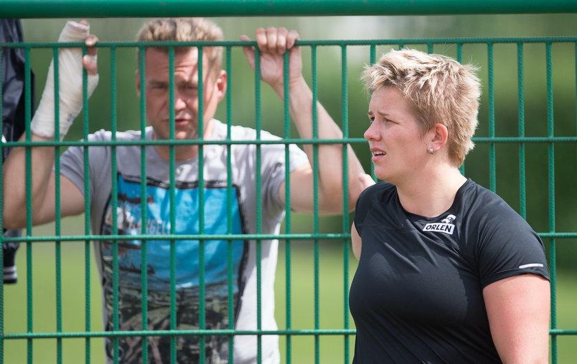 Polska mistrzyni wypowiedziała się o aferze