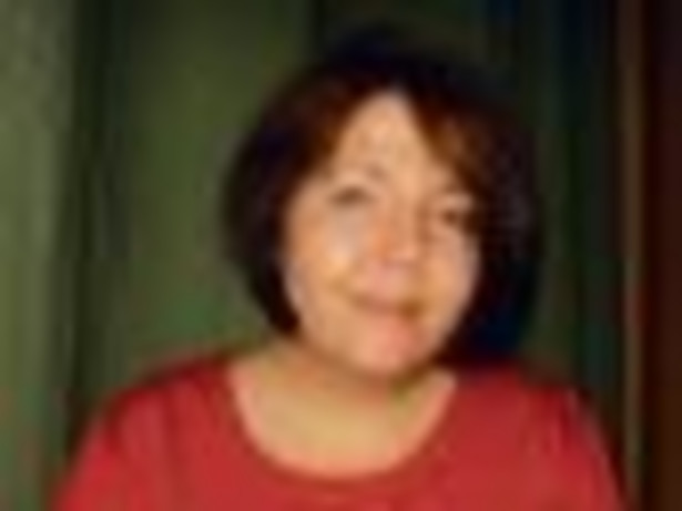 Monika Mynarska, doktor nauk społecznych w zakresie demografii