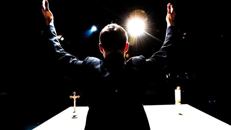 Bóg w dom (fot. Monika Stolarska)