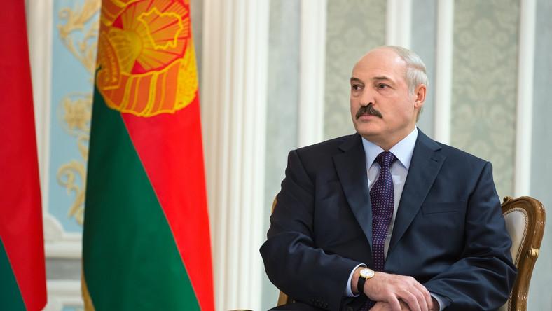 Białoruś Łukaszenka