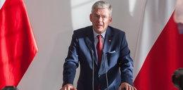 Posłowie bez podwyżek. Senator PiS: to wina Tuska