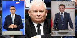 Morawiecki dogadał się z Unią. Ziobro może tego nie znieść. Kogo wybierze Kaczyński?