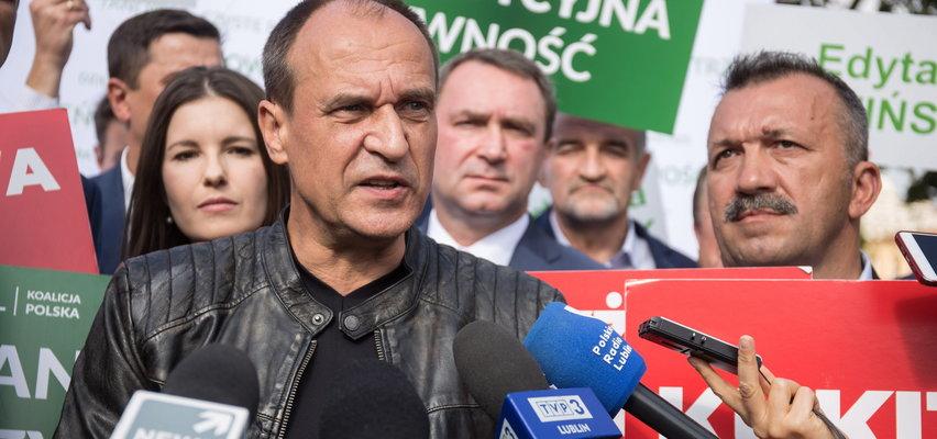 Były działacz Kukiz'15 zdradza, czym PiS skusił Pawła Kukiza. Opowiedział, co działo się w pokoiku na tyłach sali sejmowej