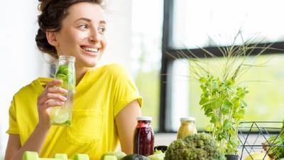 Here are 5 easy ways to detoxify your body