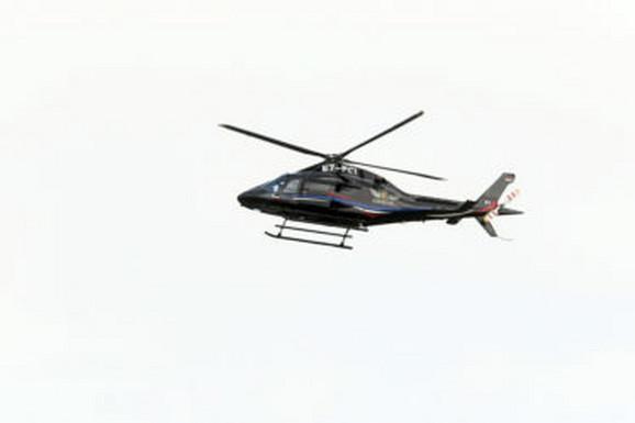 Helikopteri Vojske Srbije nadletali Jarinje