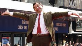 Rowan Atkinson zostanie ojcem. 62-letni Jaś Fasola będzie miał trzecie dziecko!
