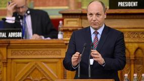 """""""Wołyń"""": przewodniczący ukraińskiego parlamentu apeluje do polskich polityków"""