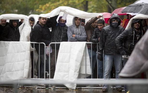 Przez przeszło miesiąc urzędnicy sprawdzali, kiedy i ilu imigrantów mogłoby przyjechać do Radomia