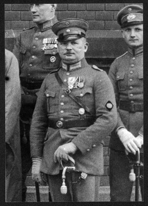 Ernest Rem
