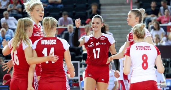Kwalifikacje do IO siatkarek: Holandia – Polska. Relacja na żywo