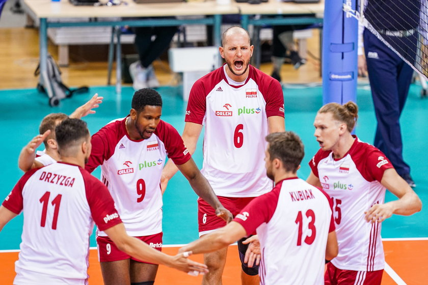 Ekipa prowadzona przez belgijskiego trenera Vitala Heynena (52 l.) w 2018 roku zdobyła mistrzostwo świata, a rok później sięgnęła po brąz mistrzostw Europy.