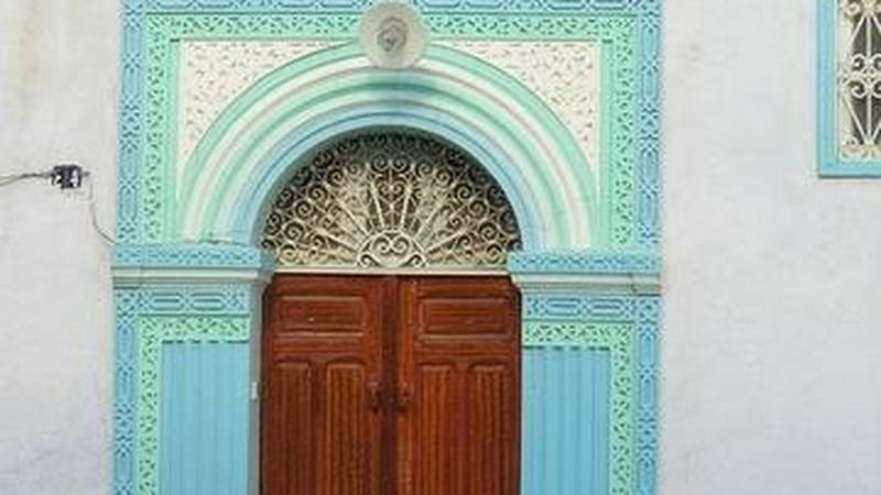 Galeria Tunezja - piaszczysty raj, obrazek 1