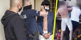 Bandyta zaatakował turystkę w centrum Warszawy. Złamał jej oczodół! Publikujemy NAGRANIE