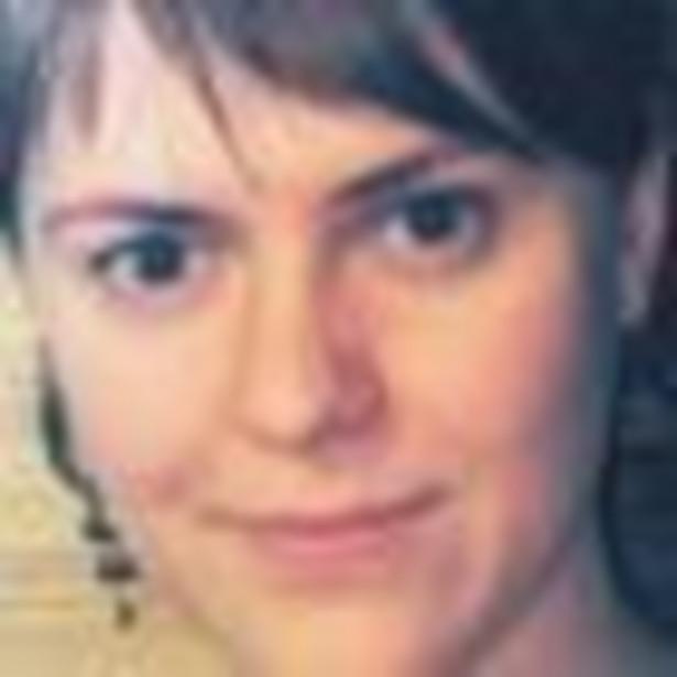 Małgorzata Sacewicz, specjalista w Portalu Rynku Pracy HRK.pl Fot. Arch.