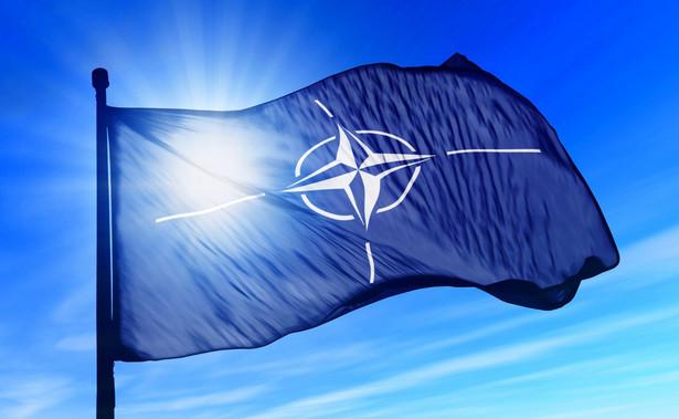 """Znaczna część alarmowych misji myśliwców NATO odbywa się w ramach """"Air Policing"""", czyli strzeżenia przestrzeni powietrznej Litwy, Łotwy i Estonii."""