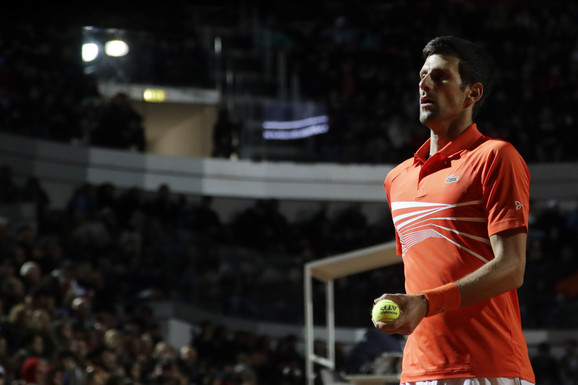 KADA NAJLJUĆI RIVALI OVO KAŽU, ONDA ZNATE KAKVA JE VELIČINA Rafa i Federer su sa po JEDNOM rečju opisali Novaka Đokovića /VIDEO/