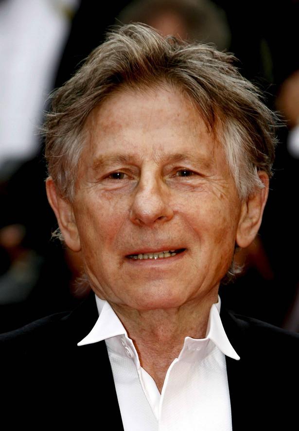 Roman Polański został zatrzymany w Zurychu, gdzie przyleciał, by na tamtejszym festiwalu filmowym odebrać nagrodę za całokształt twórczości. Fot. PAP