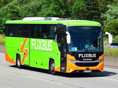 FlixBus podbija kolejne kraje Europy