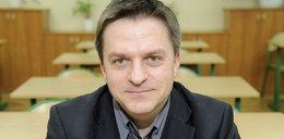 Gwiazda TVN wydaje książkę... o ubeku z salonów!