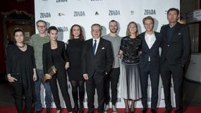 """""""Zgoda"""": gwiazdy na premierze"""