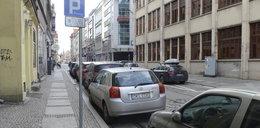 Inaczej zaparkujemy w centrum
