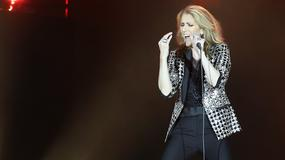 """Niezwykłe wykonanie """"My Heart Will Go On"""" przez Celine Dion"""