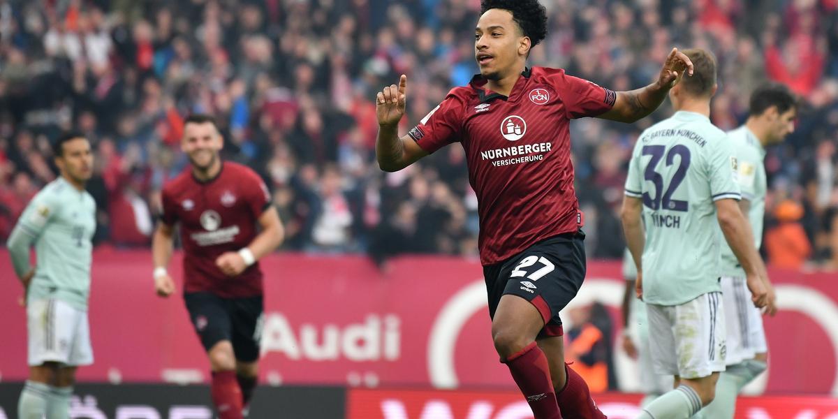1.Fc Bayern