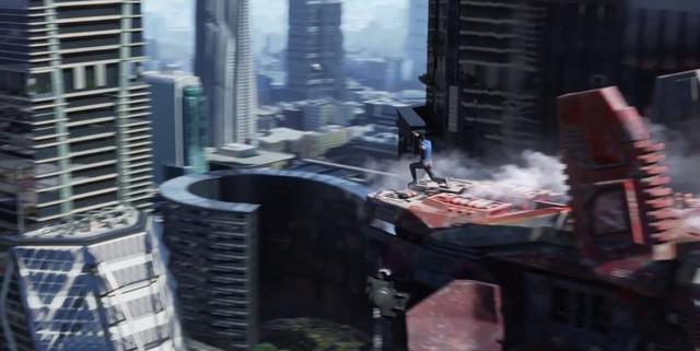 """Benedikt Kamberbač se """"Star Treku: Prema Tami"""" izlaže velikoj opasnosti"""