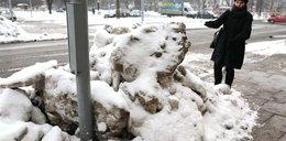 Usuńcie ten śnieg