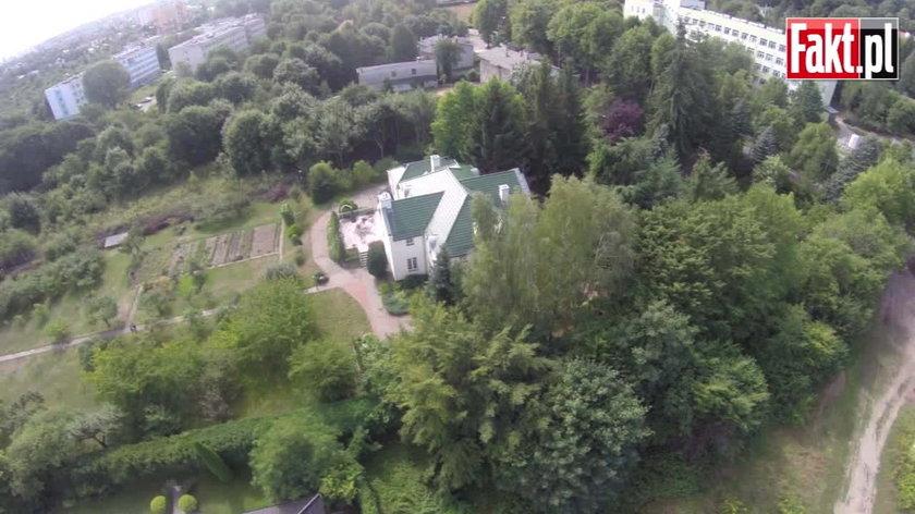 Rezydencja Wałesów