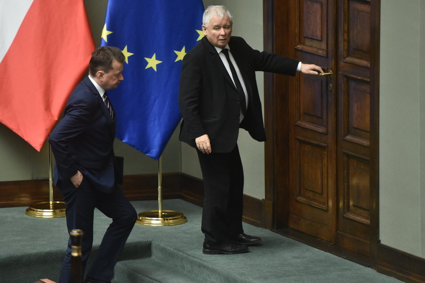W Sejmie nowy projekt PiS ws. wyborów prezydenckich