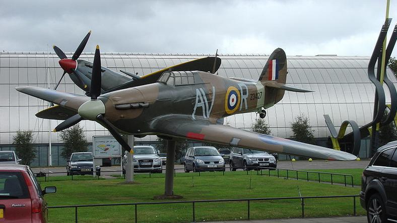 Muzeum Royal Air Force