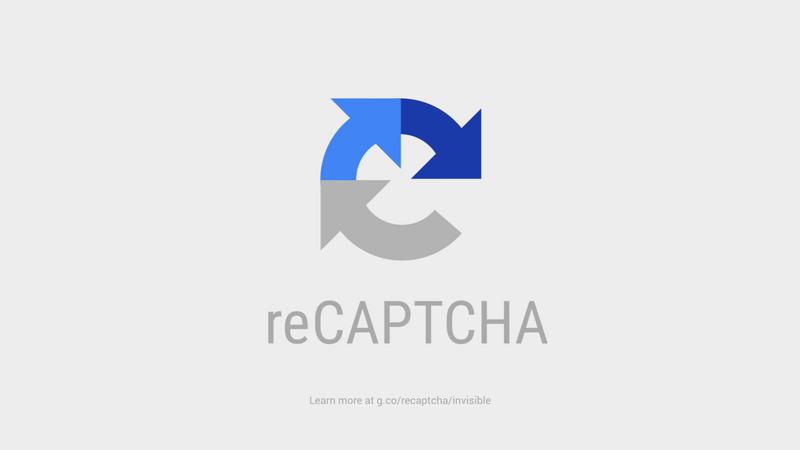 Dzięki Google nie zobaczymy zabezpieczeń CAPTCHA?